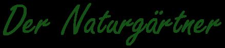 Der Naturgaertner